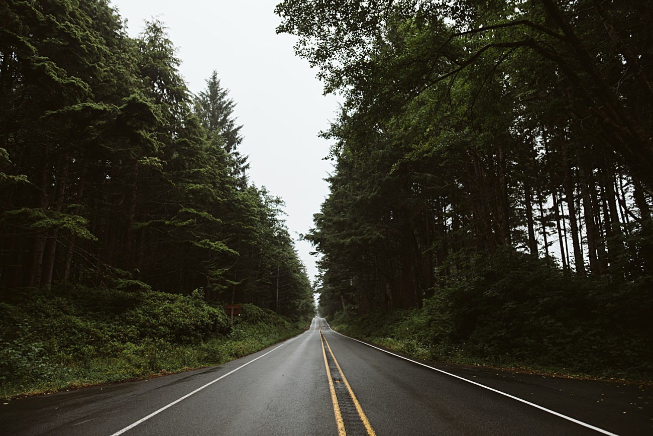 Olympic National Park Travel Guide, Road Trip