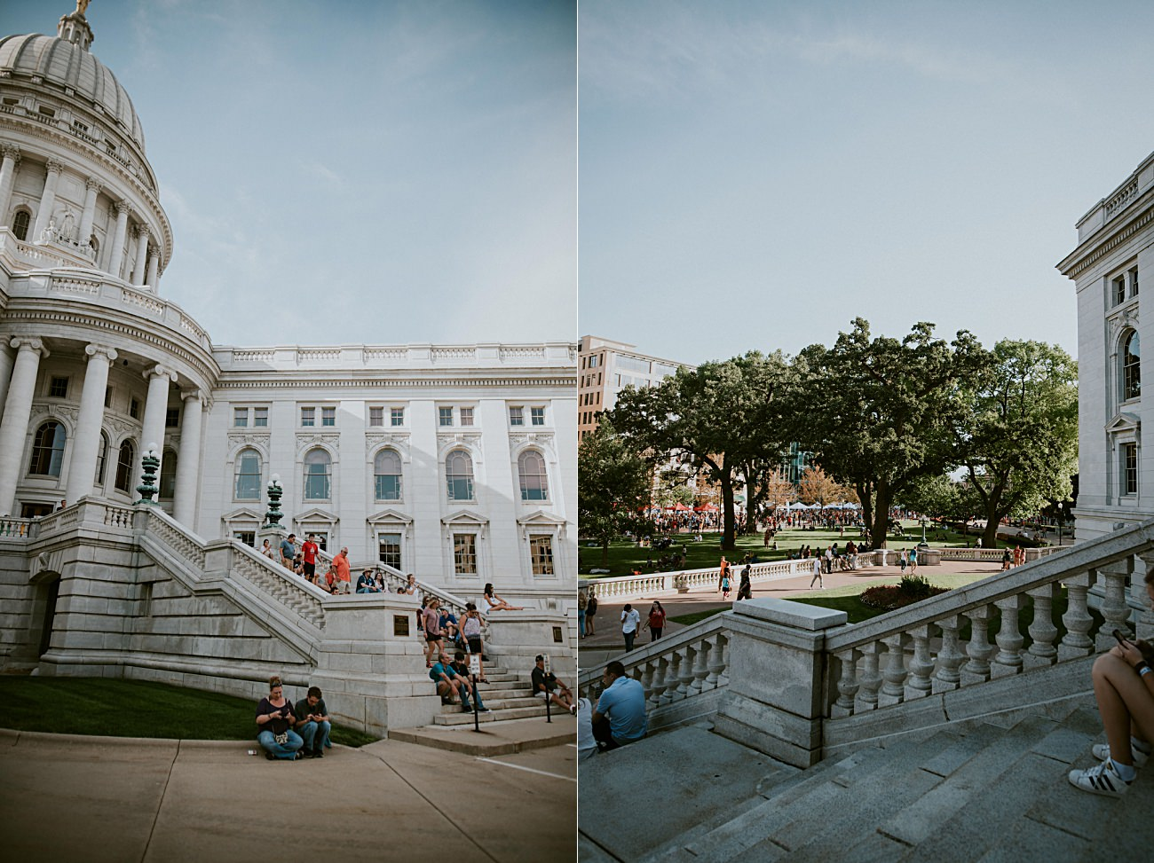 Taste of Madison 2019 - things to do in Madison Wisconsin