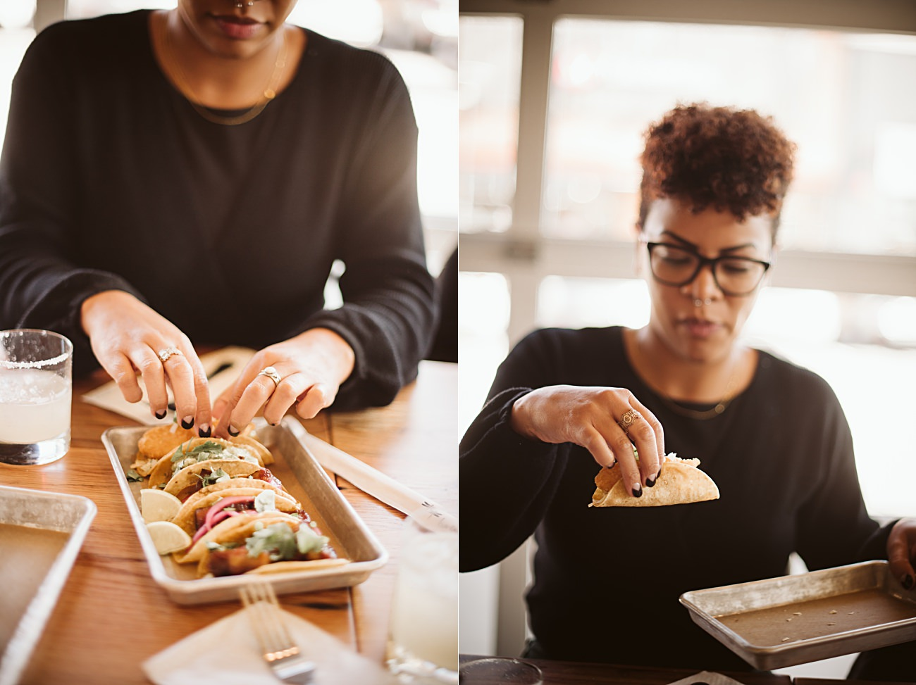 Branding Session with Tacos, Madison Wisconsin Branding Photographer