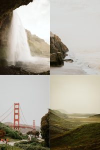 Travel Prints-Holiday gift guide for outdoor lovers, christmas gifts for outdoor lovers