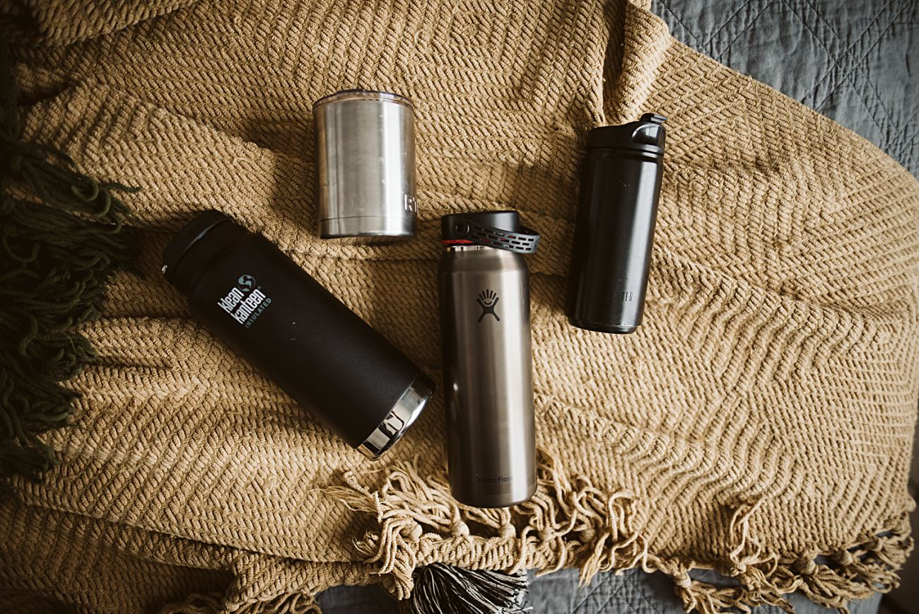 Travel Mugs, Travel Must Haves, What to pack, international travel must haves, things to bring on a long flight