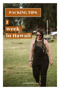 Best Travel Outfit! Affordable Travel Outfit! Self Love!, What to pack for Hawaii!