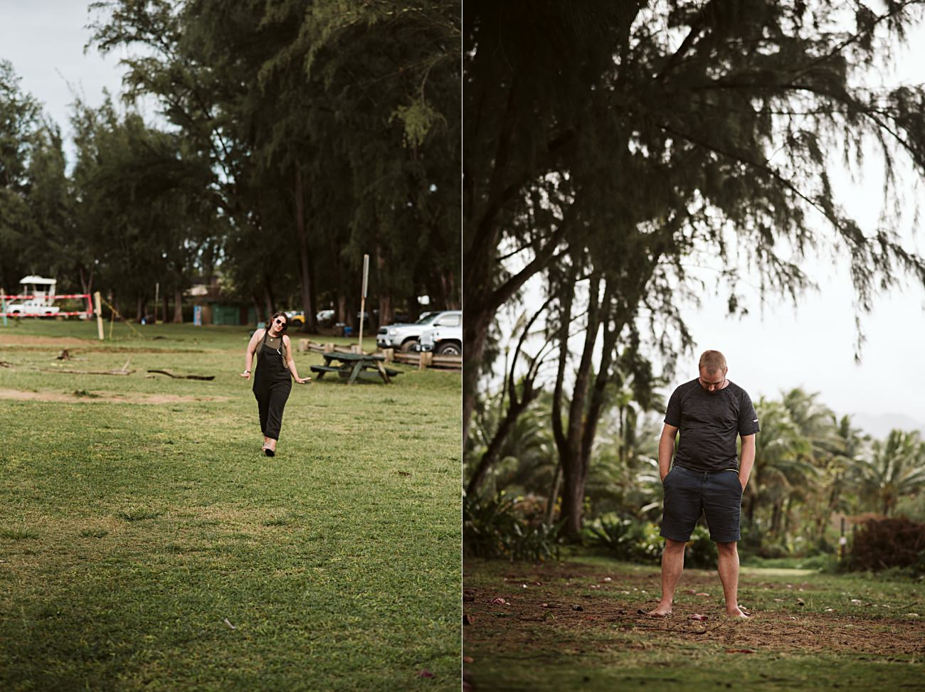 best camping in kauai, camping in hawaii, car camping hawaii, beach camping, van life - Our Madison LIfe (c) Natural Intuition Photography
