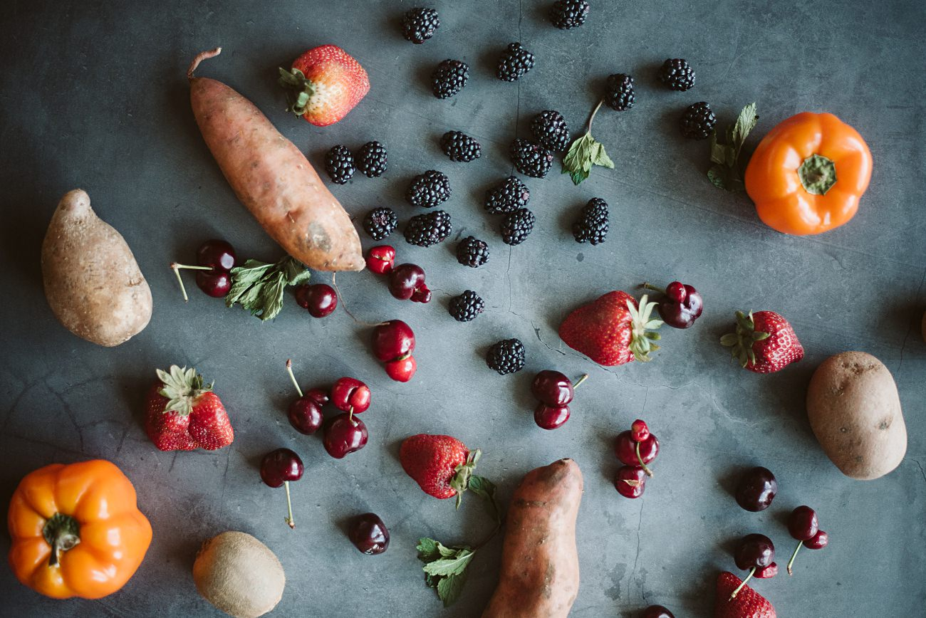 fresh produce delivery to home imperfect produce zip code, Food Photography
