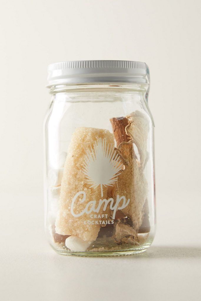 Camp Cockatails